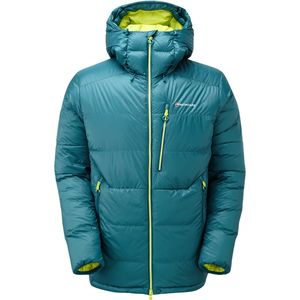 Montane Deep Heat Down Jacket - Men's