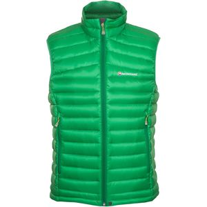 Montane Featherlite Down Vest - Men's