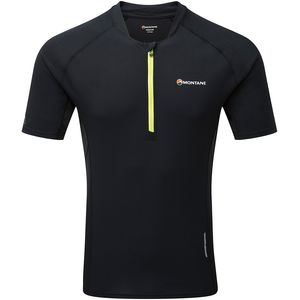 Montane Fang Zip T-Shirt - Men's