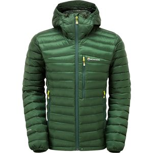 Montane FeatherLite Down Jacket - Men's