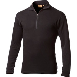 Minus 33 Isolation Midweight Zip-Neck Top - Men's
