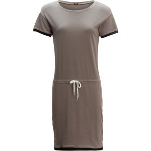 Monrow Tennis T-Shirt Dress - Women's