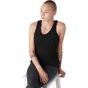 Monrow Granite Narrow Tank Top - Women's