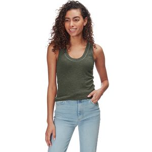 Monrow Narrow Tank Top - Women's