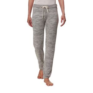 Monrow Spec Thermal Sweat Pant - Women's