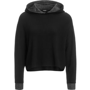 Monrow Supersoft Thermal Lined Hoodie - Women's