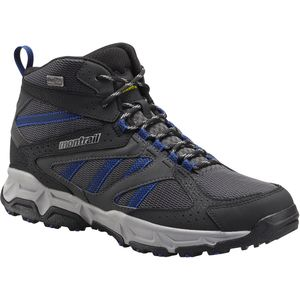 Montrail Sierravada Mid OutDry Hiking Boot - Men's