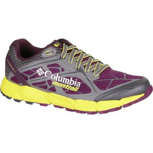 Montrail Caldorado II Trail Running Shoe - Women's