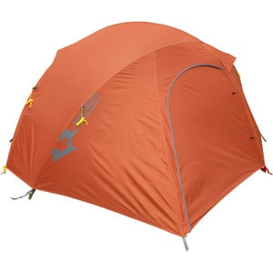 Mountainsmith Mountain Dome 2 Tent: 2-Person 3-Season