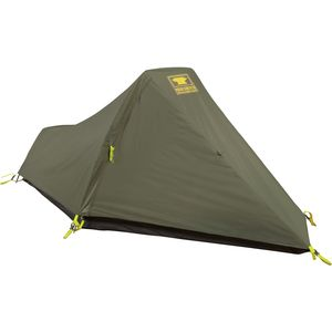 Mountainsmith Lichen Peak Tent: 1-Person 3-Season