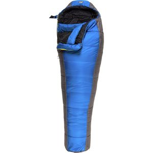 Mountainsmith Crestone Sleeping Bag: 0 Degree Synthetic