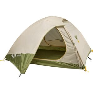 Mountainsmith Morrison Evo 4 Tent: 4 Person 3 Season