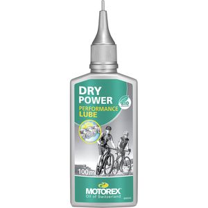 Motorex Dry Power Lube