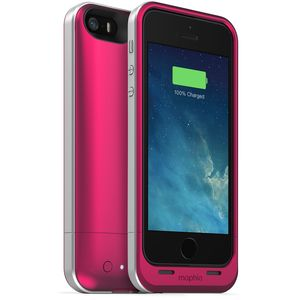 mophie Juice Pack air - iPhone 5/5s