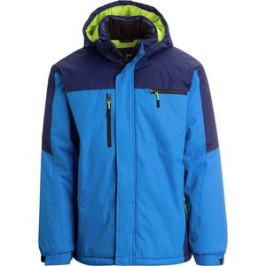 Marqt Outdoor Heavy Weight Color Block Parka - Men's