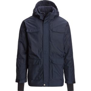 Marqt Outdoor Ski Parka with Pockets - Men's