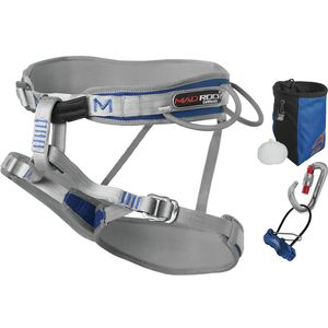 Mad Rock Mars Deluxe Climbing Package - Men's