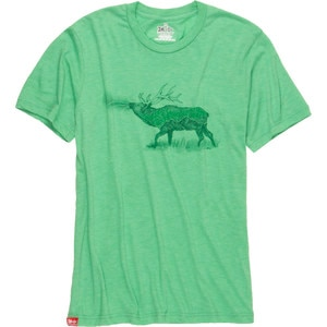 Meridian Line RMNP Elk T-Shirt - Men's Best Price