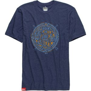 Meridian Line NSEW T-Shirt - Men's