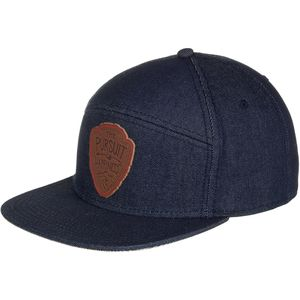 Meridian Line Pursuit 5-Panel Hat