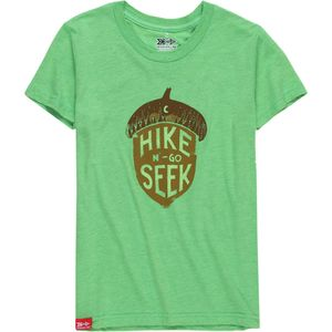 Meridian Line Hike-N-Go Seek T-Shirt - Kids'