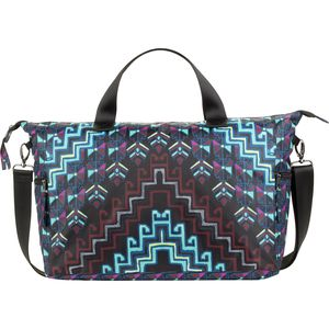 Mara Hoffman Rugs Gym Bag