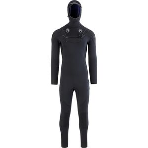 Matuse Dante 4/3 Hooded Full Wetsuit - Men's