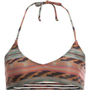 Mollusk Left Point Bikini Top - Women's