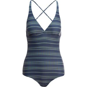 Mollusk Saladita One-Piece Swimsuit - Women's