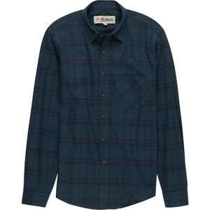 Mollusk One Pocket Shirt - Men's