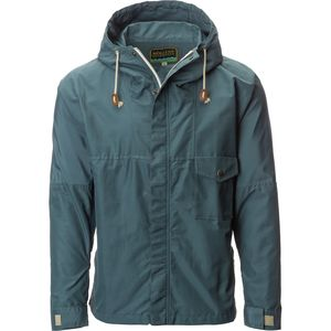 Mollusk Benetau Windbreaker - Men's