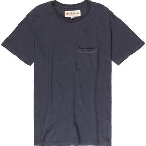 Mollusk Hemp Pocket T-Shirt - Men's
