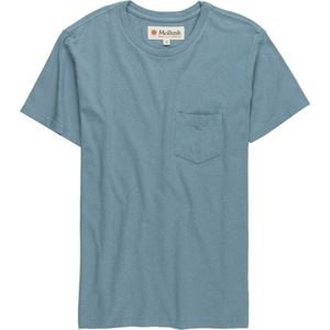 Mollusk Cosmos T-Shirt - Short-Sleeve - Men's