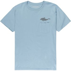 Mollusk Dolphin T-Shirt - Men's