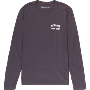 Mollusk Shop T-Shirt - Long-Sleeve - Men's