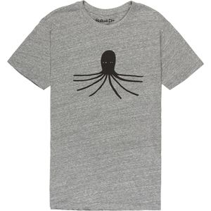 Mollusk Octopus T-Shirt - Men's