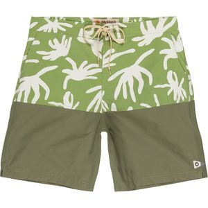 Mollusk Ojai Trunks - Men's