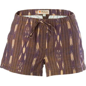 Mollusk Baja Short - Women's