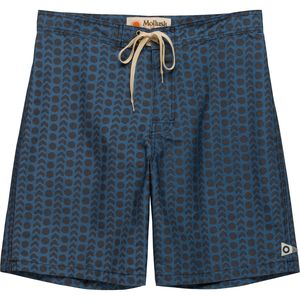 Mollusk Notched Trunk - Men's