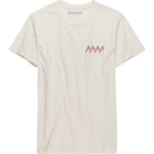 Mollusk Solar Energy Short-Sleeve T-Shirt - Men's
