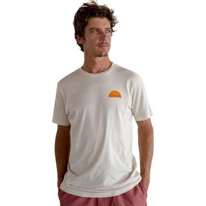 Mollusk Realize T-Shirt - Men's