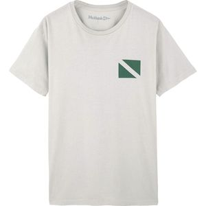 Mollusk Bamboo Reef T-Shirt - Men's