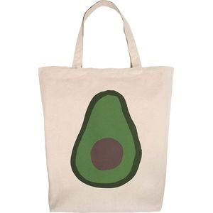 Mollusk Avocado Market Bag - Women's