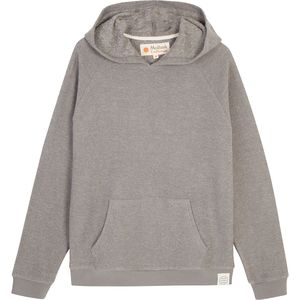Mollusk Wave Patch Pullover Hoodie - Men's