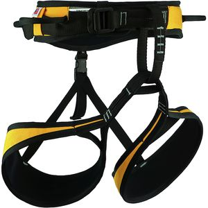 Misty Mountain Bolt Harness