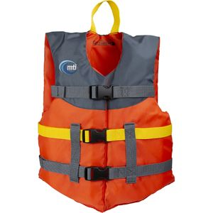MTI Adventurewear Livery Personal Flotation Device - Kids'