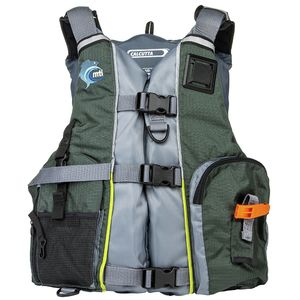 MTI Adventurewear Calcutta Personal Flotation Device