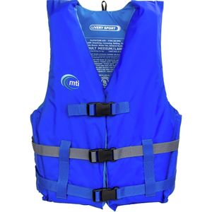 MTI Adventurewear Livery Sport Personal Flotation Device