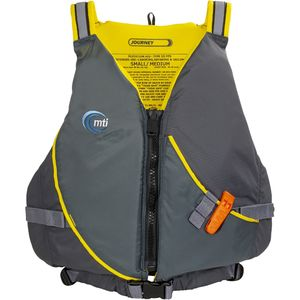 MTI Adventurewear Journey Personal Flotation Device with Pocket