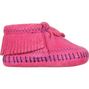 Minnetonka Riley Bootie - Toddler and Infant Girls'